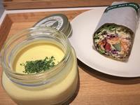 銀座「ローライフカフェ」1日1食をリバーシングのローフードってありかも! - 美・食・旅のエピキュリアン