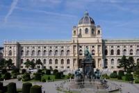 ハプスブルク歴代皇帝が収集した至宝・アルチンボルドの傑作/ 西欧の3大美術館 - dezire_photo & art