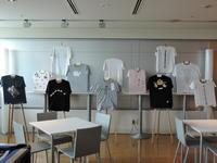 あっ晴れTシャツ展 at Maccan - GALLERY 工