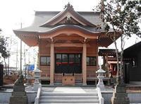 社殿・手水舎・社務所の新築工事 - 織戸社寺工務所 宮大工ブログ