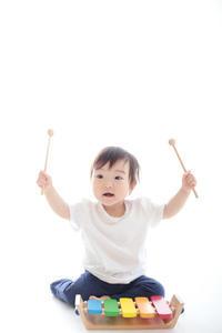 Baby撮影 - スタジオエルオー港北センター北店