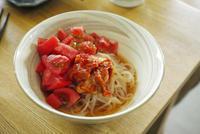 赤ヘルランチ -盛岡冷麺- - 野だてnote