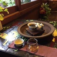 *鳳凰単欉のための試飲会的茶会〜 - salon de thé okashinaohana 可笑的花