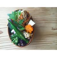 なんかの西京焼きBENTO - Feeling Cuisine.com