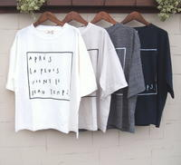 tumuguのTシャツ。 - trunk blog