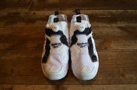 """INSTA PUMP FURY""!!! - Clothing&Antiques NoT"