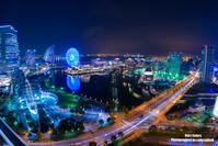 Blue Night Yokohama - Next Colors