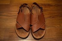 "L.L Bean  ""leather sandal"" - Clothing&Antiques Fun"