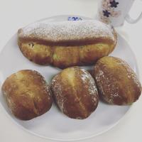 パン単発 えだまめちゃん - delicious * happiness