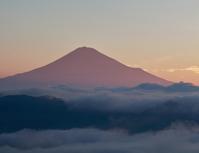 富士の雲海最終章 - 休日はタンデムツーリング