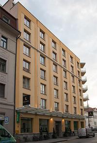 リュブリャナホテル - Keiko's life style
