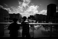夏空、N潟 - Yoshi-A の写真の楽しみ