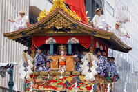 祇園祭2017長刀鉾注連縄切り - 花景色-K.W.C. PhotoBlog