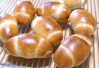 バターロール - ~あこパン日記~さあパンを焼きましょう