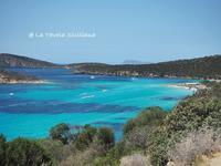 サルデニア島で海巡りのヴァカンツァ!その2~サルデニア島南西部の海をcheck!! - La Tavola Siciliana  ~美味しい&幸せなシチリアの食卓~