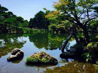 兼六園【ゆずこ さん】 - あしずり城 本丸