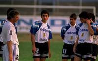 Pablo Aimar, de estrellita de Pekerman a técnico de la Selección Sub 17 - E pluribus unum * El conejo de la suerte
