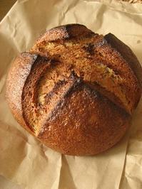 ヨーグルト・ライ - slow life,bread life