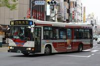 (2015.4) 関東バス・D7005 - バスを求めて…