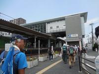 八尾・寺内町巡り - 二匹とふたり