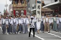 祇園祭 #5 - Now and Here