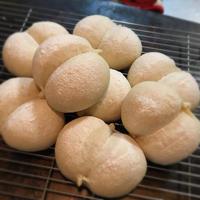 この数日で焼いたパン - Pain de mie*