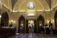 フィレンツェの歴史的建造物の保存〜サンタマリアノヴェッラ薬局の場合 - フィレンツェ田舎生活便り2