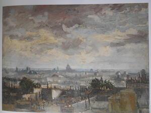 大炎上したパリのノートルダム大聖堂の RECONSTRUCTION・ルコンストリクション、復興・再建はLONGUE・ロング・長くて、DIFFICILE・ディフィシィル・困難になるのか ? ・・・ -