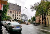 シドニー(2) ロックス地区散策 - 風に吹かれて旅日記