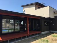 富津の家オープンハウスのご案内 - 風と光と