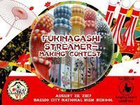 コスプレ・七夕祭62017 Cosplay Tanabata Festival 6 - Sunday, August 20 in Baguio city - バギオの北ルソン日本人会 JANL