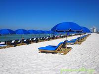 今年のビーチバケーションは、Panama City Beach1 - アメリカ南部の風にふかれて