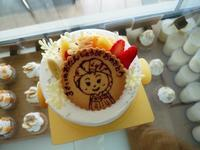 デコレーションアーカイブ - e-cake 開業からの・・その後~山梨県甲州市のカップケーキ屋「e-cake」ができるまで since 2010.1.~