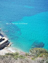 サルデニア島で海巡りのヴァカンツァ!その5 ~ サルデニア島南西部の美しい浜♡ - La Tavola Siciliana  ~美味しい&幸せなシチリアの食卓~