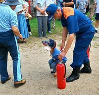 消防訓練 - emptynest2