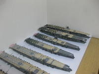 真珠湾攻撃空母6隻 - 無名のブログ