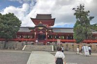 京都へ - 堂宮大工 内田工務店 棟梁のブログ