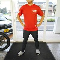 また鈴鹿8耐ネタ♪ - ~ホリタオートパークのブログ~
