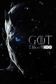 ゲーム・オブ・スローンズ シーズン7 第2話 (Game of Thrones season 7 episode 2) - amo il cinema