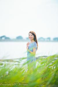 """""""マーメイドヴァケーション"""" 〜人魚の休日〜 その6 - めぐみ #015 - Mi-yan's PHOTO LIFE blog [PORTRAIT]"""