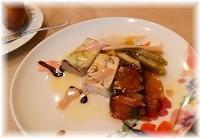 6月 二人会「バル・ルフージュ」 ・7月二人会「石松寿司」 - おばあちゃんのdiary