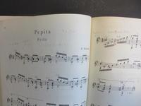 ペピタ - 只管打楽