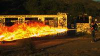 ベルフラワー(2011年)火炎放射器の炎で描く青春 - 天井桟敷ノ映像庫ト書庫