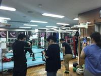 ON,OFFタイムスイッチ - 本多ボクシングジムのSEXYジャーマネ日記