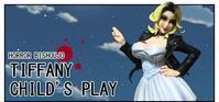 【漫画で商品レビュー】ホラー美少女ティファニー - BOB EXPO