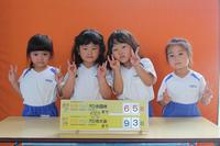 えひめ国体まで65日(ばら) - 慶応幼稚園ブログ【未来の子どもたちへ ~Dream Can Do!Reality Can Do!!~】