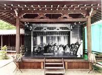 【伝統芸能に残る日本人的「体動作」への郷愁】 - 性能とデザイン いい家大研究