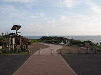 2017.05.01カプチーノ九州旅59 薩摩半島最南端長崎鼻 - ジムニーとカプチーノ(A4とスカルペル)で旅に出よう