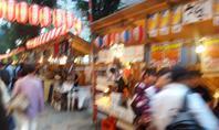 神楽坂は連日、お祭なのだ〜❗️ - 神楽坂旦那ブログ