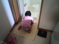 娘金魚すくい - りりかの子育てブログ